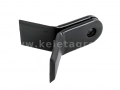 Stalk crusher Y blade pair for EFGC,  EFGCH, DP, DPS, GK Series SPECIAL OFFER! - Compact tractors -