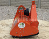 Flail mower 105 cm, with reinforced gearbox, for Japanese compact tractors, EFGC105, SPECIAL OFFER (2)