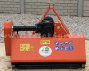 Flail mower 105 cm, with reinforced gearbox, for Japanese compact tractors, EFGC105, SPECIAL OFFER (4)