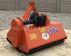 Flail mower 105 cm, with reinforced gearbox, for Japanese compact tractors, EFGC105, SPECIAL OFFER (5)