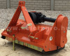 Flail mower 105 cm, with reinforced gearbox, for Japanese compact tractors, EFGC105, SPECIAL OFFER (7)