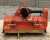 Flail mower 105 cm, with reinforced gearbox, for Japanese compact tractors, EFGC105, SPECIAL OFFER (8)